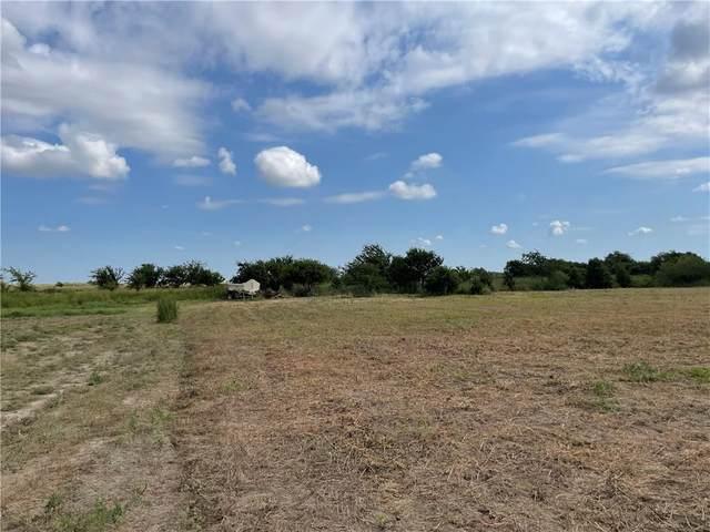 none Lund Carlson Road, Coupland, TX 78615 (#9160707) :: Papasan Real Estate Team @ Keller Williams Realty