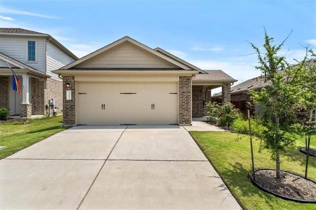 7317 Dungarees Way, Del Valle, TX 78617 (#9161638) :: Papasan Real Estate Team @ Keller Williams Realty