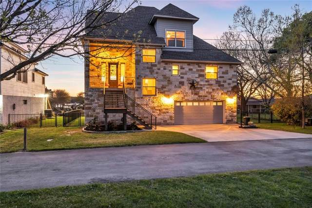 211 Waterview Dr, Kingsland, TX 78639 (#9162270) :: ORO Realty
