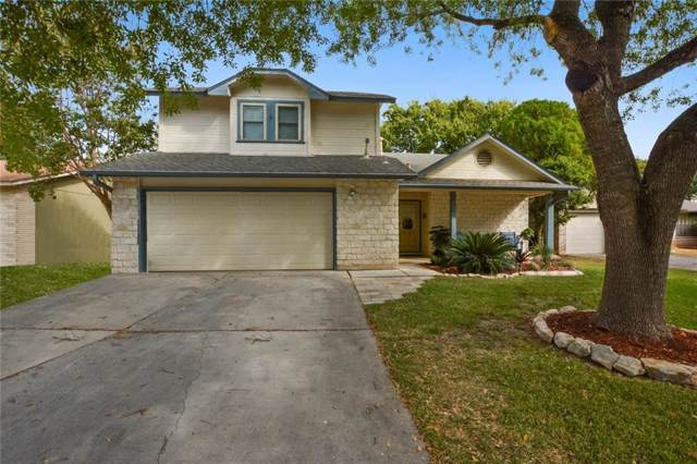 1402 Troy Ln, Round Rock, TX 78664 (#9162655) :: The Perry Henderson Group at Berkshire Hathaway Texas Realty