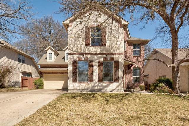 168 Maribel Ave, Buda, TX 78610 (#9163176) :: Green City Realty