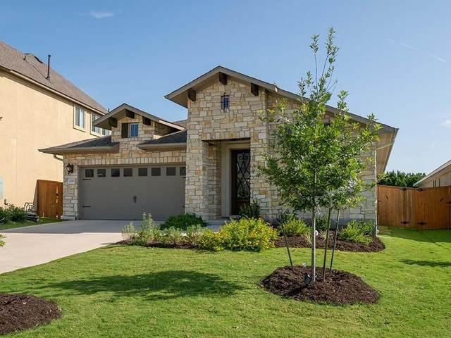 14900 Via Del Corso Dr, Austin, TX 78738 (#9163565) :: Papasan Real Estate Team @ Keller Williams Realty