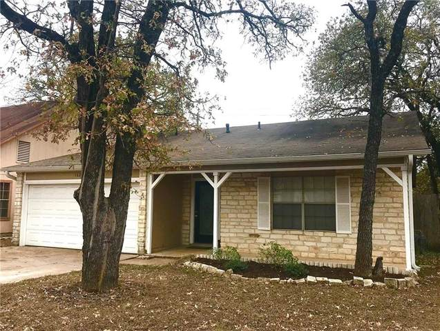 1625 Peachtree Valley Dr, Round Rock, TX 78681 (#9164266) :: Green City Realty