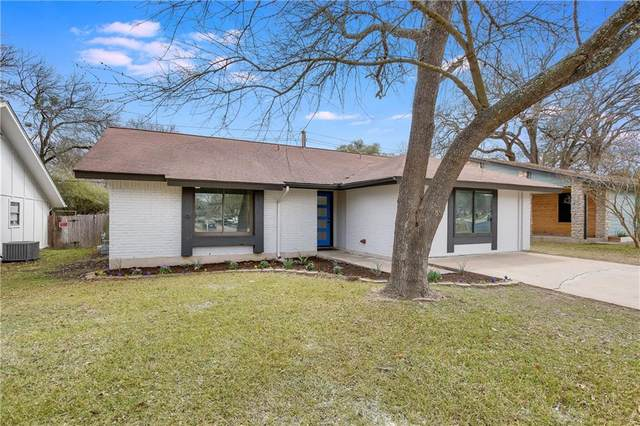 10059 Woodland Village Dr, Austin, TX 78750 (MLS #9164299) :: Brautigan Realty