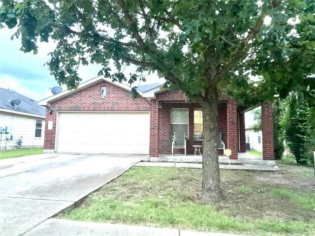 271 Firebush Way, Buda, TX 78610 (#9164357) :: Papasan Real Estate Team @ Keller Williams Realty