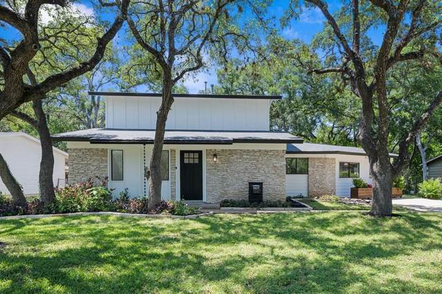 5504 Kings Hwy, Austin, TX 78745 (#9164520) :: Ben Kinney Real Estate Team