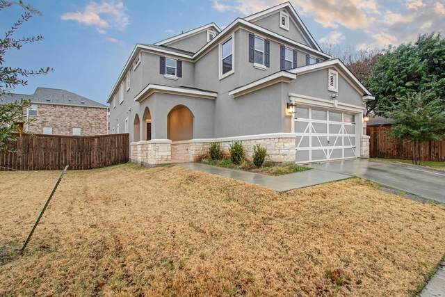 800 Sand Hill Branch Dr #38, Austin, TX 78748 (#9164838) :: Realty Executives - Town & Country