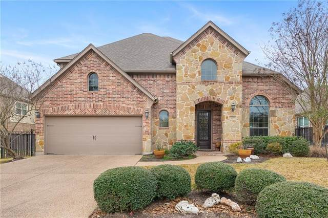 2240 Park Place Cir, Round Rock, TX 78681 (#9164865) :: Realty Executives - Town & Country