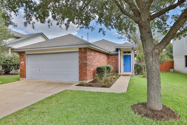 17503 Salt Flat Ln, Round Rock, TX 78664 (#9165129) :: Ben Kinney Real Estate Team