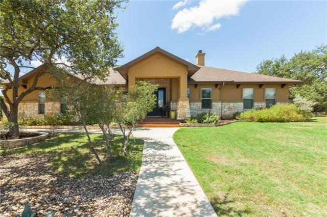 147 Nicholas Ln, Driftwood, TX 78619 (#9165672) :: The Perry Henderson Group at Berkshire Hathaway Texas Realty