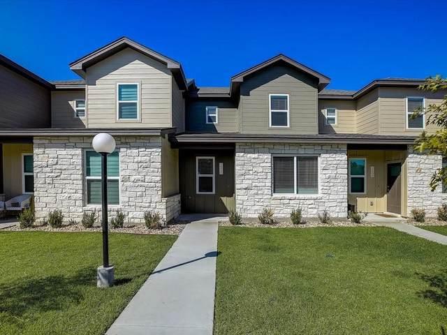 18810 Nicklaus Dr #3, Point Venture, TX 78645 (#9165802) :: Papasan Real Estate Team @ Keller Williams Realty
