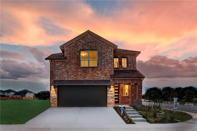 900 Old Mill Rd #32, Cedar Park, TX 78613 (#9165869) :: Ana Luxury Homes