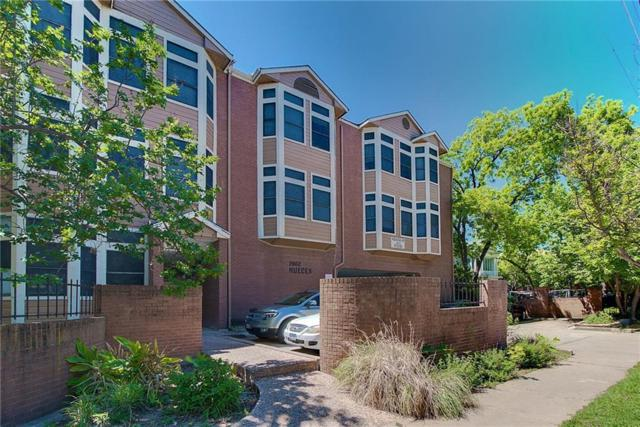 2802 Nueces St #101, Austin, TX 78705 (#9165920) :: Papasan Real Estate Team @ Keller Williams Realty