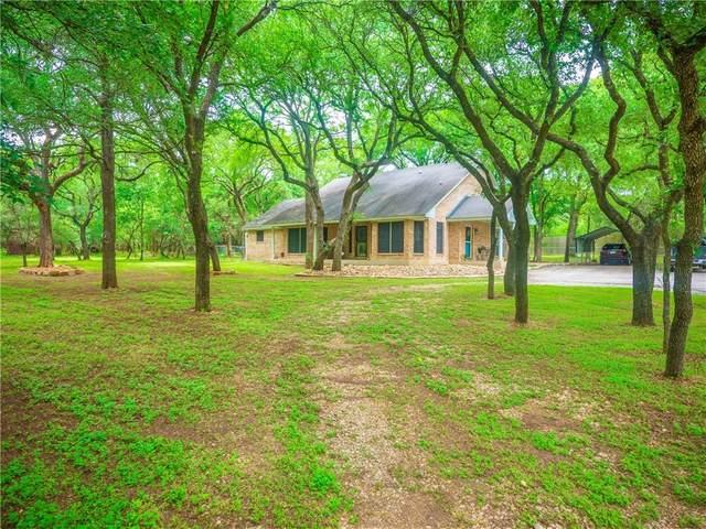 109 Tamara Trl, Kyle, TX 78640 (#9166962) :: Papasan Real Estate Team @ Keller Williams Realty