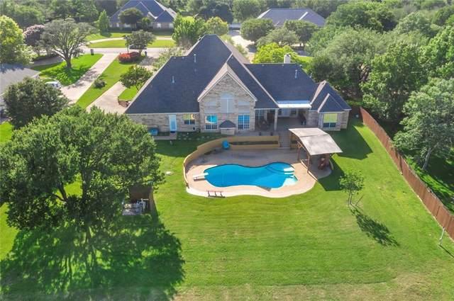 2004 River Run Rd, Belton, TX 76513 (#9167688) :: Realty Executives - Town & Country