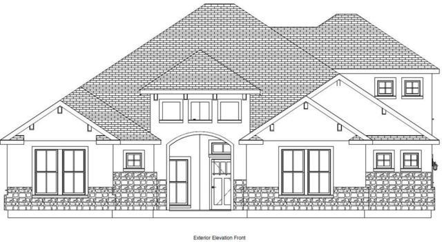 101 Ken Pelland Cv, Liberty Hill, TX 78642 (#9169337) :: Ana Luxury Homes