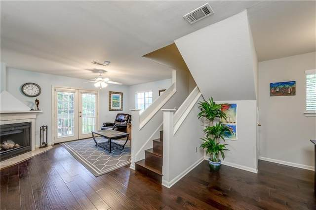 1506 Forest Trl #101, Austin, TX 78703 (#9170040) :: The Summers Group