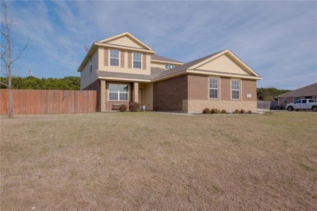 3909 Walden Creek Xing, Harker Heights, TX 76548 (#9170481) :: The Heyl Group at Keller Williams