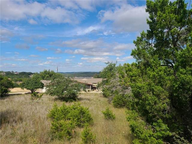20910 High Dr, Lago Vista, TX 78645 (#9171134) :: The Perry Henderson Group at Berkshire Hathaway Texas Realty