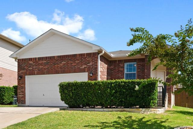 3715 Hawk View St, Round Rock, TX 78665 (#9172053) :: The Perry Henderson Group at Berkshire Hathaway Texas Realty