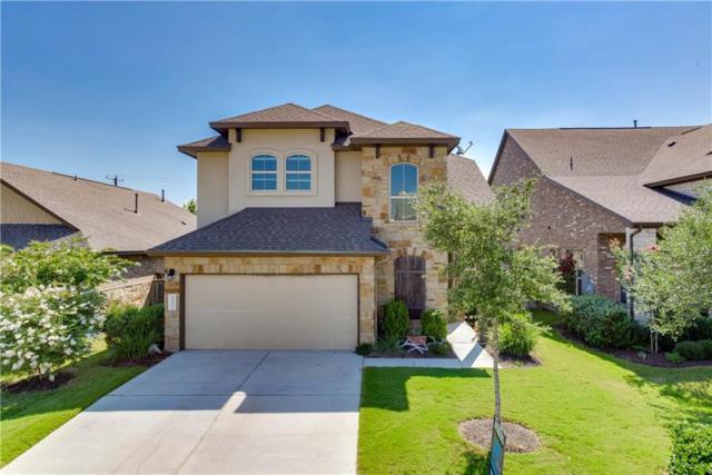 1232 Clearwing Cir, Georgetown, TX 78626 (#9172246) :: Papasan Real Estate Team @ Keller Williams Realty