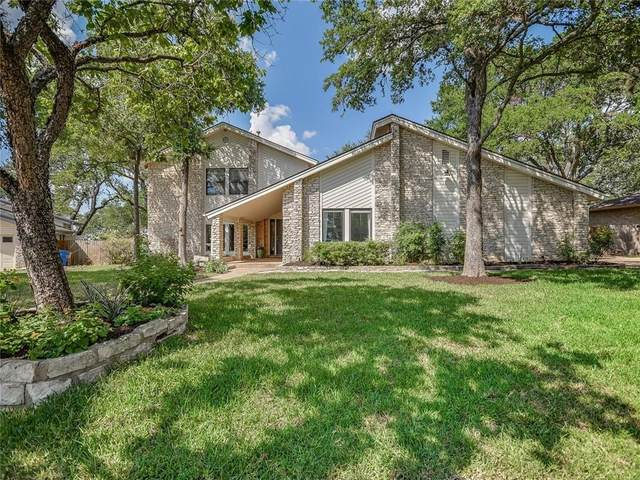 5302 Valburn Cir, Austin, TX 78731 (#9173360) :: Zina & Co. Real Estate