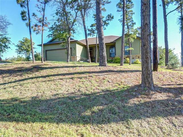 192 Mauna Kea Ln, Bastrop, TX 78602 (MLS #9173518) :: Vista Real Estate