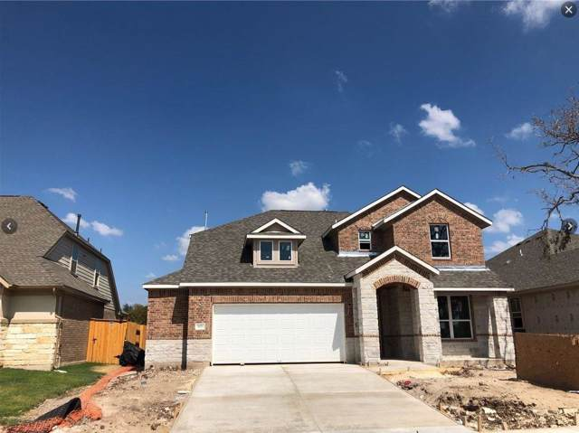 4476 Arques Ave, Round Rock, TX 78681 (#9174753) :: Ana Luxury Homes