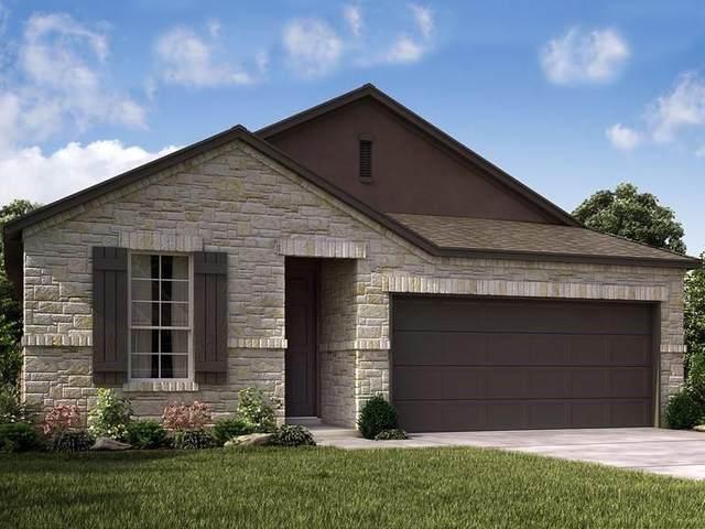 167 Victoria Peak Loop, Dripping Springs, TX 78620 (#9174796) :: Papasan Real Estate Team @ Keller Williams Realty