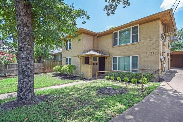 2103 Enfield Rd, Austin, TX 78703 (#9174916) :: RE/MAX IDEAL REALTY