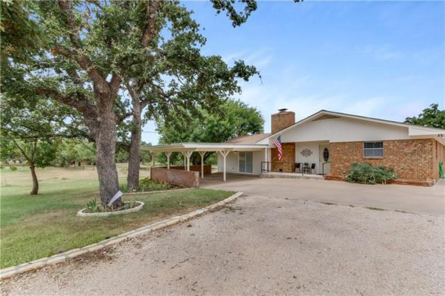 3201 Oak Ridge Dr, Horseshoe Bay, TX 78657 (#9175495) :: The Perry Henderson Group at Berkshire Hathaway Texas Realty