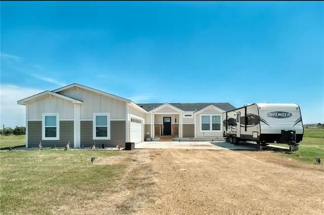 3265 County Road 464, Elgin, TX 78621 (#9176189) :: Papasan Real Estate Team @ Keller Williams Realty