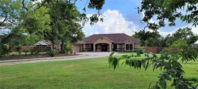160 W Oak Loop, Cedar Creek, TX 78612 (#9176208) :: R3 Marketing Group