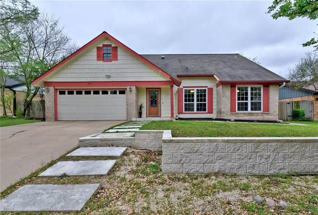 3311 Western Dr, Austin, TX 78745 (#9176330) :: Papasan Real Estate Team @ Keller Williams Realty