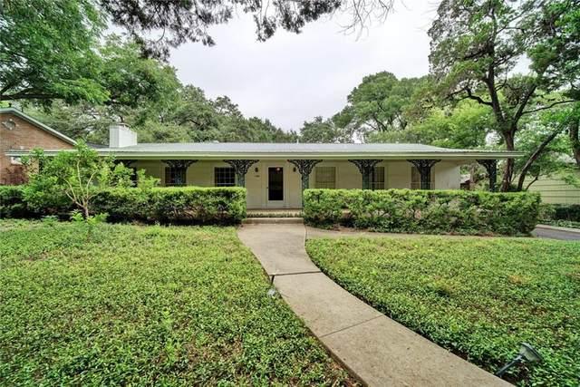 3933 Balcones Dr, Austin, TX 78731 (#9177135) :: Papasan Real Estate Team @ Keller Williams Realty