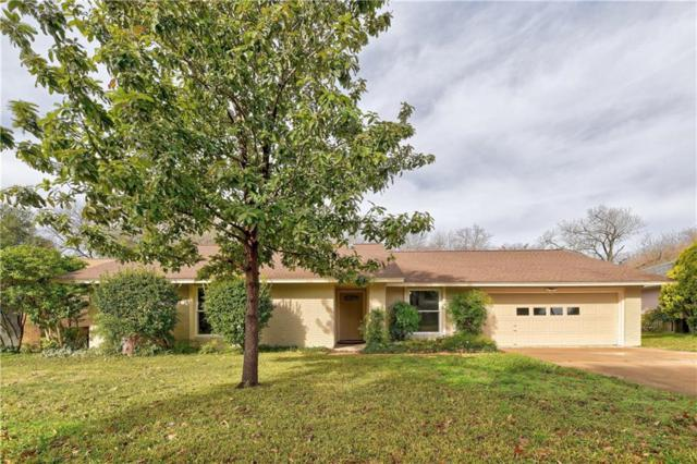 1308 Neans Dr, Austin, TX 78758 (#9177596) :: The Perry Henderson Group at Berkshire Hathaway Texas Realty