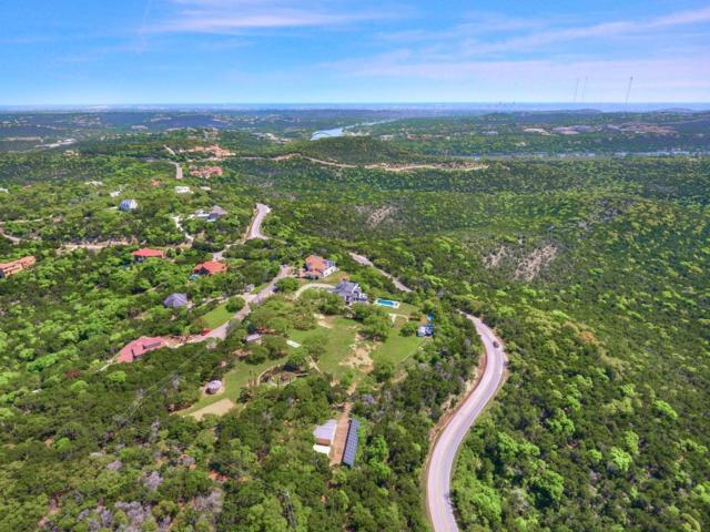 8207 Two Coves Dr, Austin, TX 78730 (#9178625) :: The Smith Team