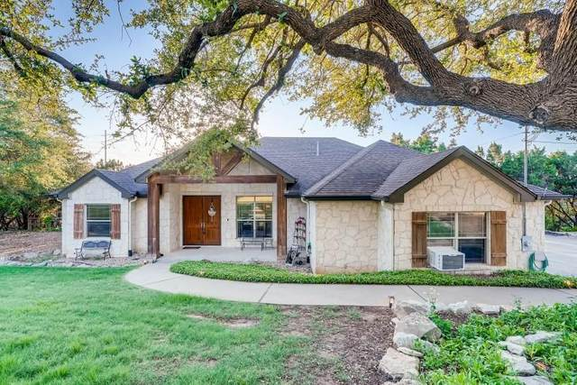 1504 Susan Dr, Austin, TX 78734 (#9179148) :: First Texas Brokerage Company