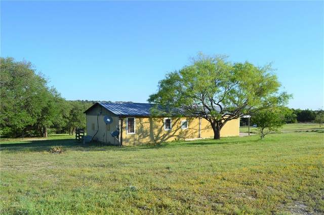 596 Private Road 3435, Lampasas, TX 76550 (#9179342) :: Realty Executives - Town & Country