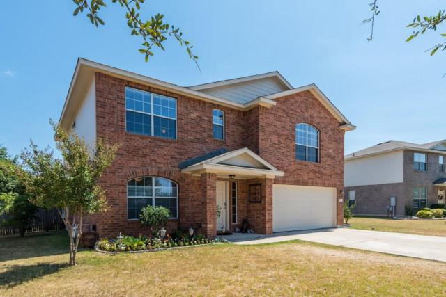 806 Rubles Ct, Leander, TX 78641 (#9179708) :: The ZinaSells Group