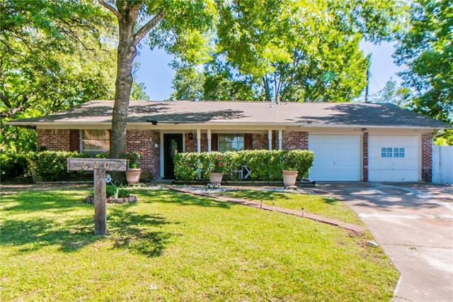 2203 Lockwood Cv, Austin, TX 78723 (#9179968) :: The Heyl Group at Keller Williams