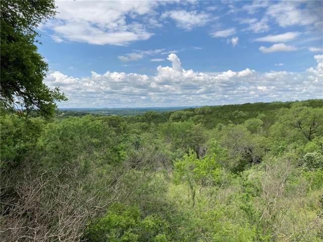 308 Cr Ln 343-A, Marble Falls, TX 78654 (MLS #9180249) :: Vista Real Estate