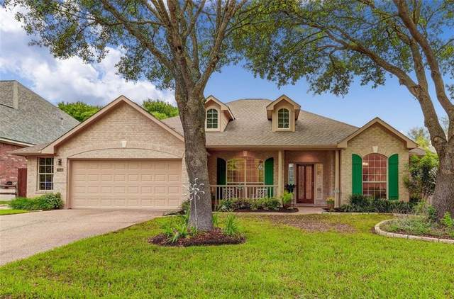 2656 Henley Dr, Round Rock, TX 78681 (#9181223) :: The Summers Group