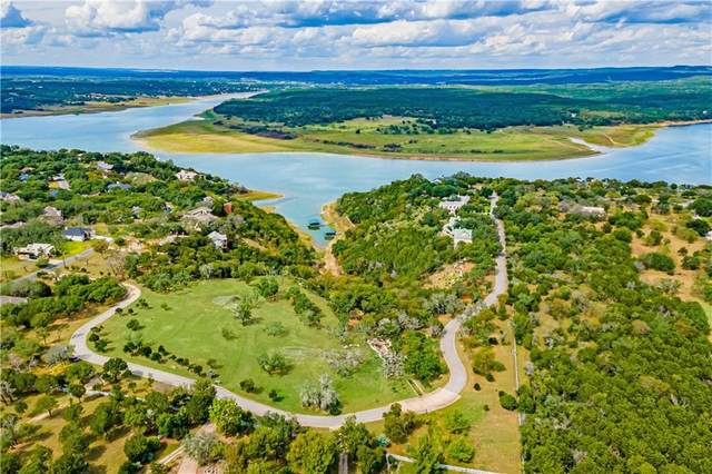 100 & 200 Contrails Way, Spicewood, TX 78669 (#9181500) :: Front Real Estate Co.