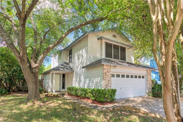 8008 Treehouse Ln, Austin, TX 78749 (#9182030) :: The Smith Team