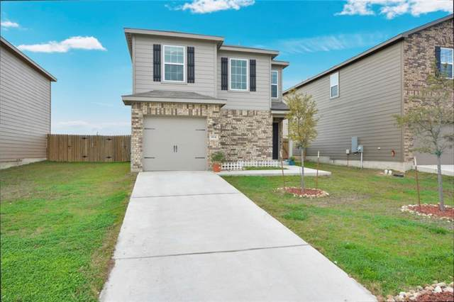 504 Cleary Ln, Jarrell, TX 76537 (#9182362) :: R3 Marketing Group