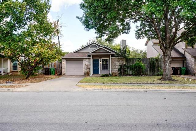 803 Meadowcreek Dr, Round Rock, TX 78664 (#9182910) :: The Summers Group