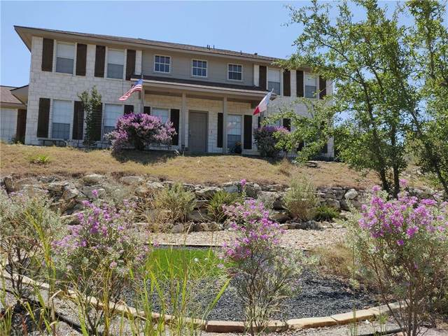 17815 Mason Dixon Cir, Dripping Springs, TX 78620 (#9183243) :: Green City Realty
