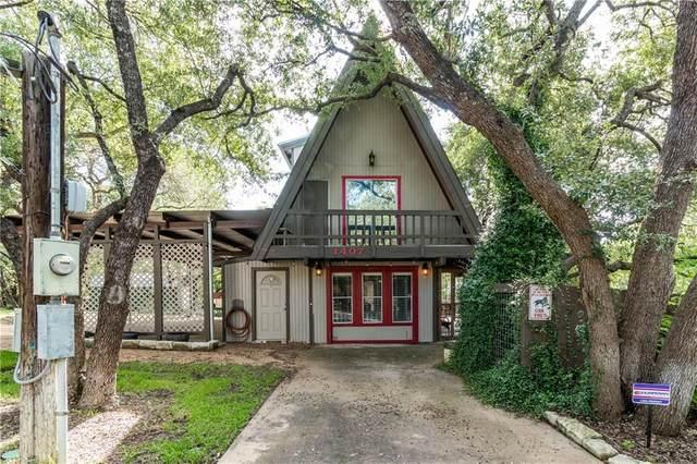 1407 W Lakeland Dr, Austin, TX 78732 (MLS #9183561) :: Brautigan Realty