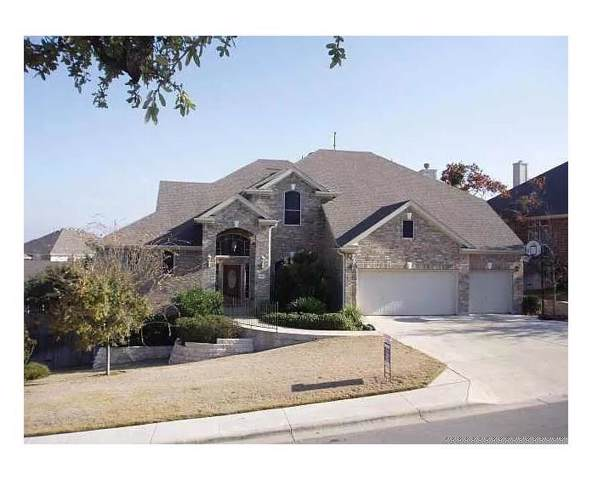 10512 Pointe View Dr, Austin, TX 78738 (#9184284) :: The Summers Group